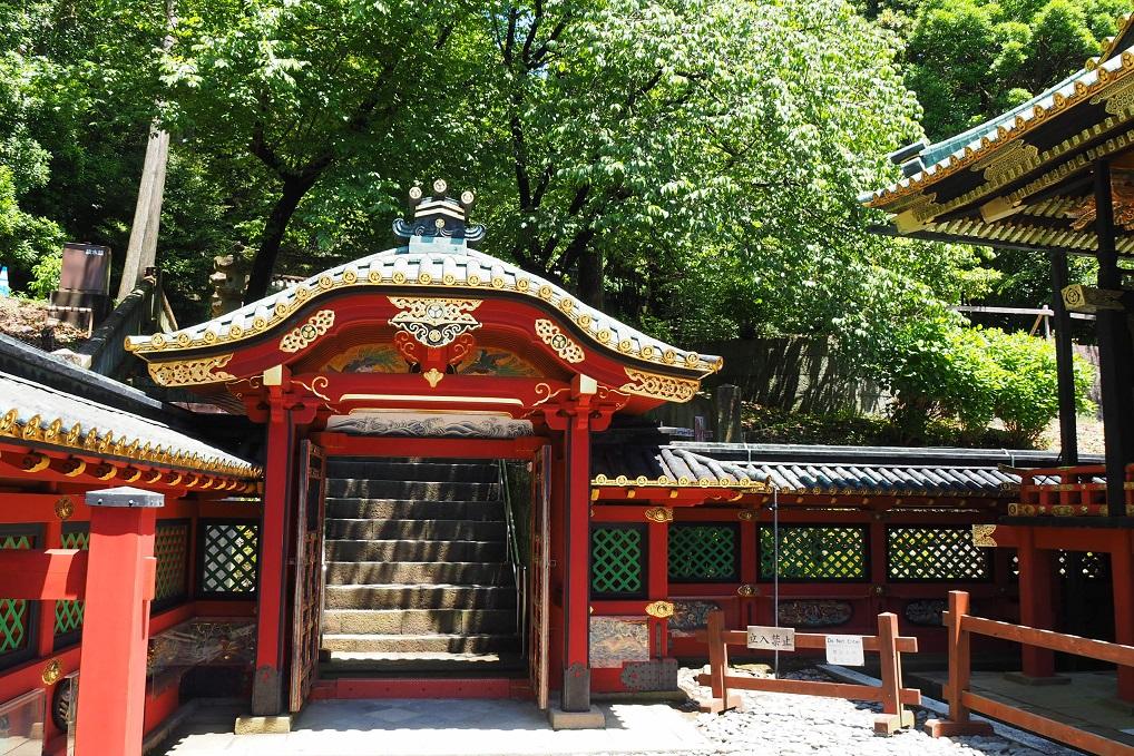廟門(びょうもん)