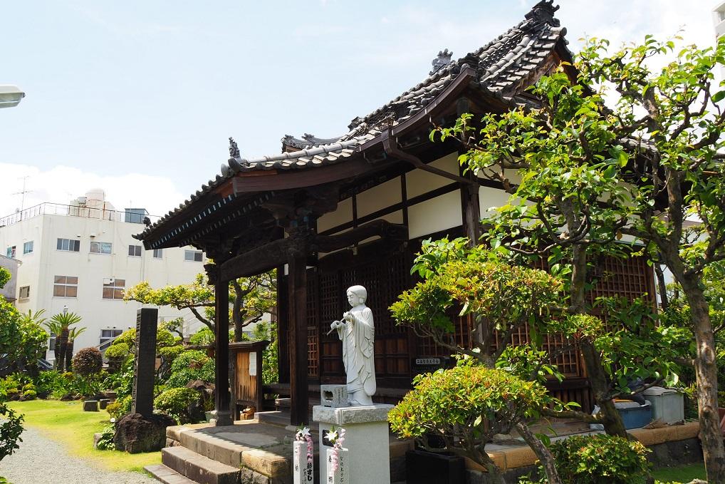蓮馨寺(れんけいじ)